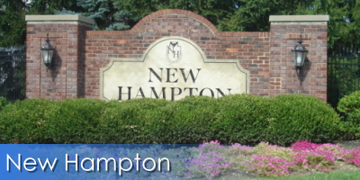 New Hampton Real Estate