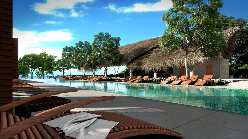 Mangroove Hotel, Costa Rica