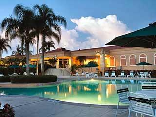 Vineyards Naples Fl golf community clubhouse