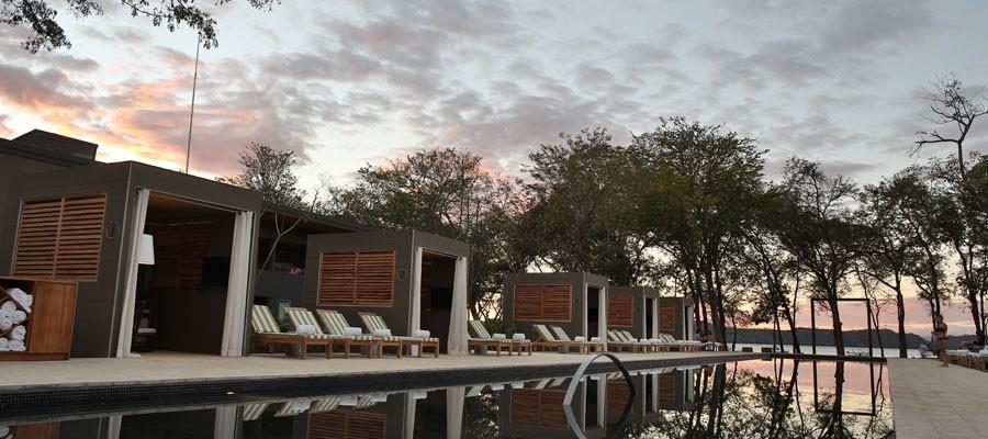 Mangroove Hotel Costa Rica