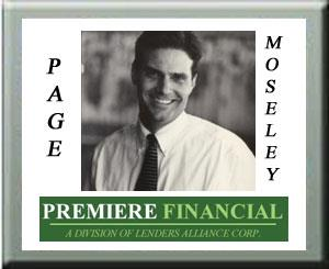 Page Moseley Loans