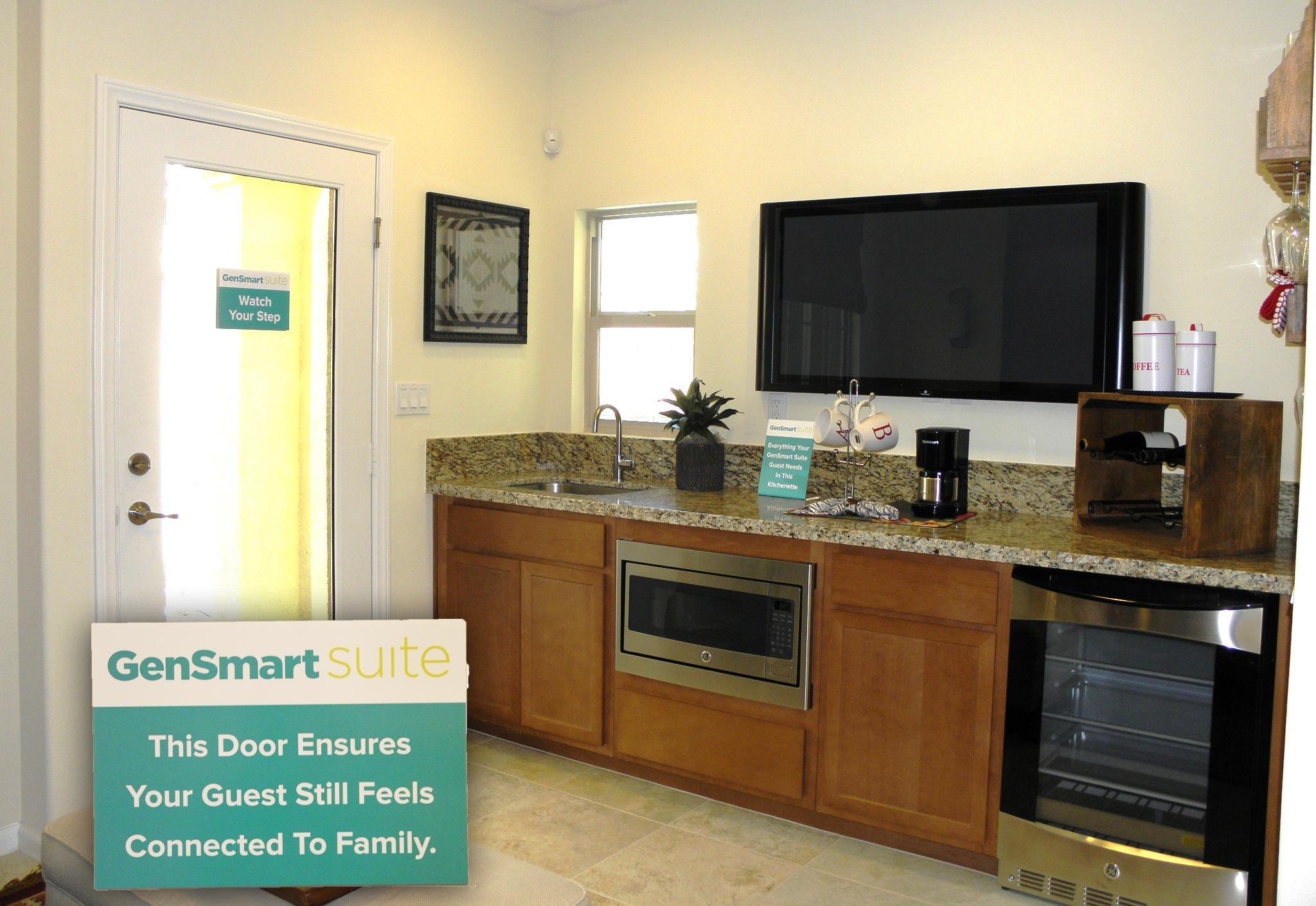 Gen Smart Suite