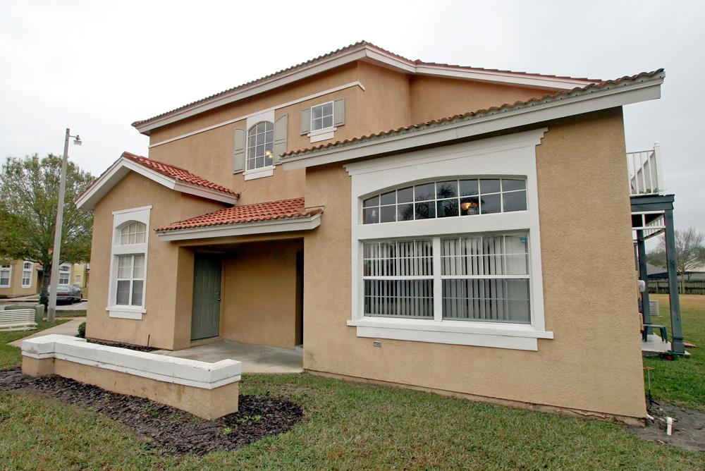 Lake Berkley Kissimmee Townhomes for Sale