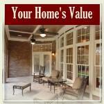 Quick & Easy Home Market Value Online!