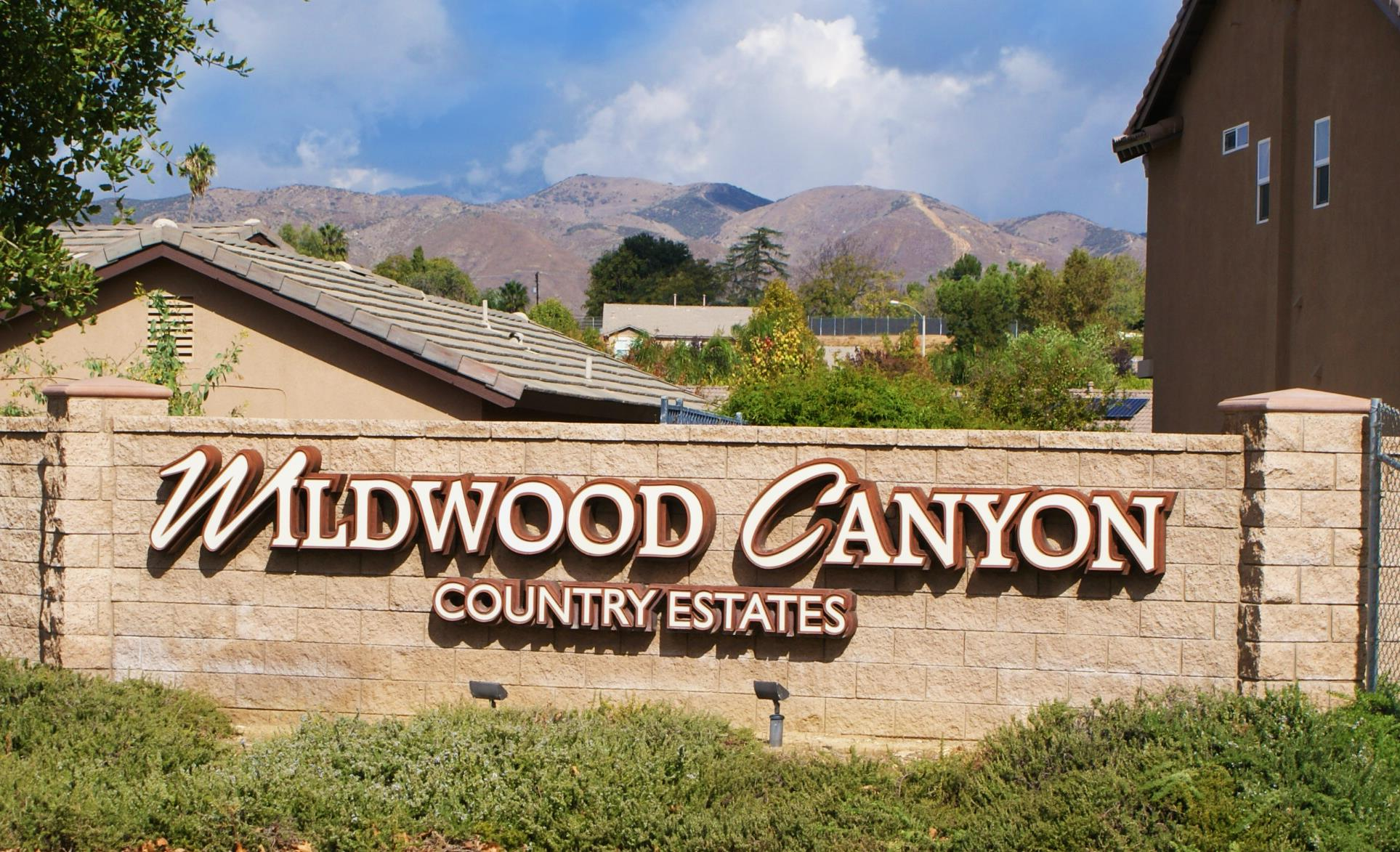 Wildwood Canyon Country Estates