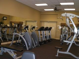 Reflection Lakes Naples Fl fitness