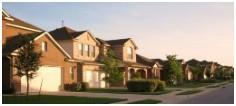 Homes in the Avalon Pflugerville neighborhood