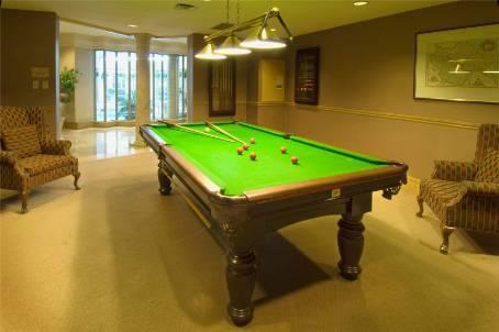 The Mansion condominiums 45 Kingsbridge Garden Cirlce and  55 Kingsbridge Garden Cirlce pool room