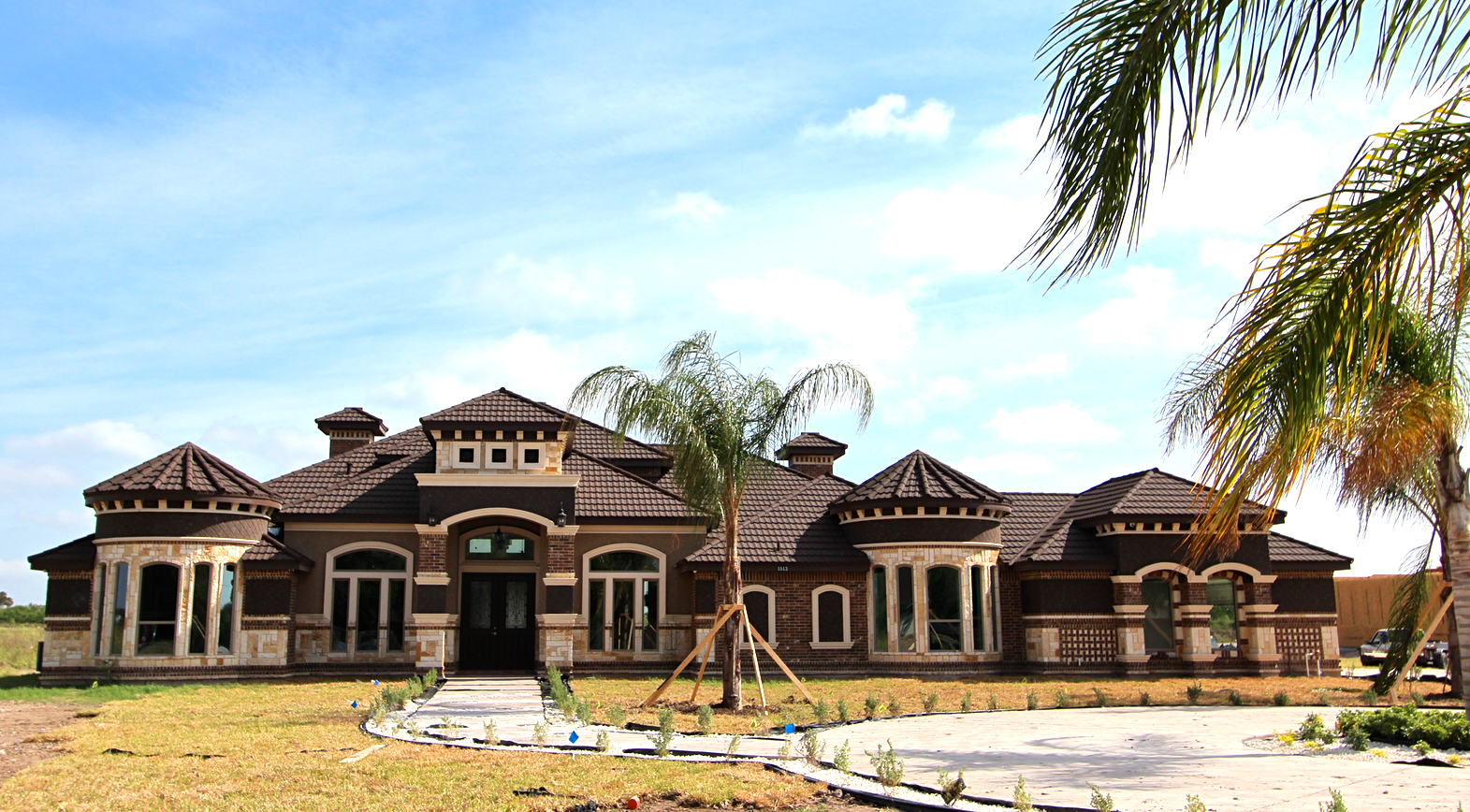 Stunning house plans mcallen tx ideas best inspiration for Best home builders near me