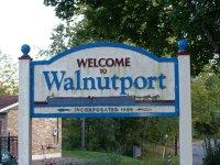 Walnutport in Lehigh Valley, PA