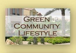 Green Community Lifestyle
