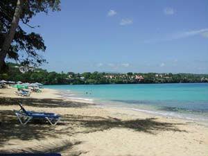 Sosua beach