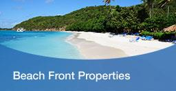 Beach Front Properties