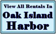 Oak Island Harbor Rental Home