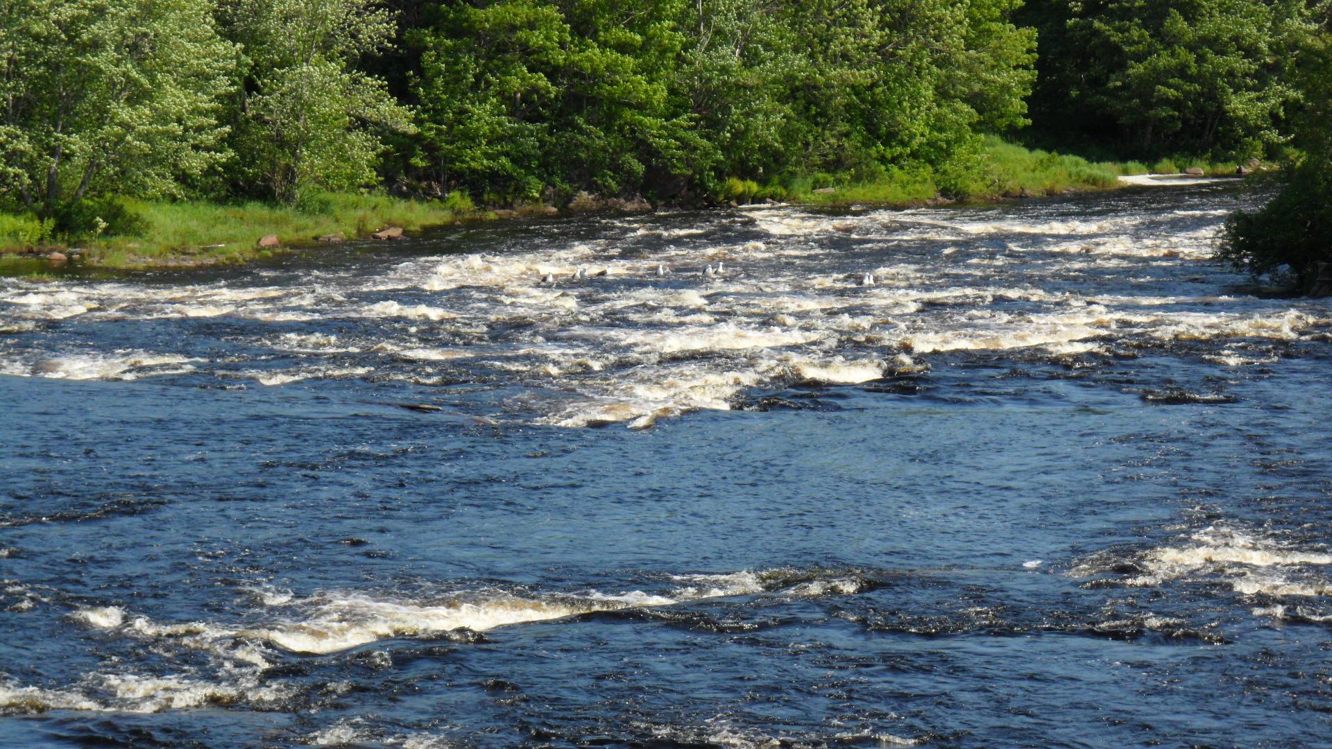 Nova Scotia - Superb Natural Beauty!