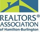 Realtors Association of Hamilton Burlington