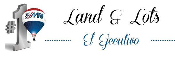 Land for Sale in El Ejecutivo