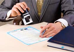 Notary Public in the U.S.