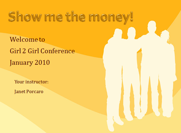 Girl 2 Girl Leadership Conference at Simmons College