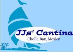 """JJ'S CANTINA """"CHOLLA BAY"""""""