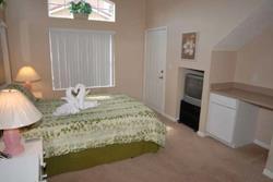 Rental Townhome Emerald Island 4 Bedroom near Disney World