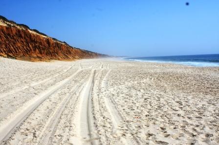 Pinheirinho Beach