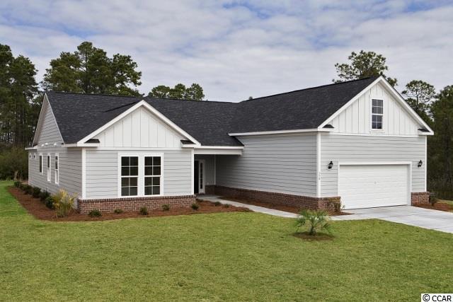 2800 sq ft house plan at Sago Plantation