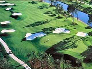 Pelican Marsh Naples Fl golf course