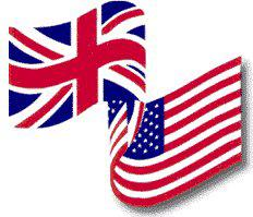 UK and US