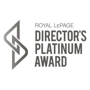 Lisa Tollis, Real Estate Salesperson Receives The Director's Platinum Award in 2012