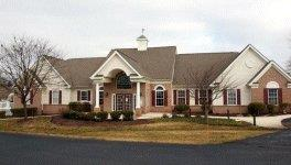 Millbrook Chase Clubhouse
