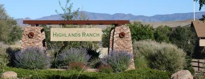 Highlands Ranch New Homes Chino Valley