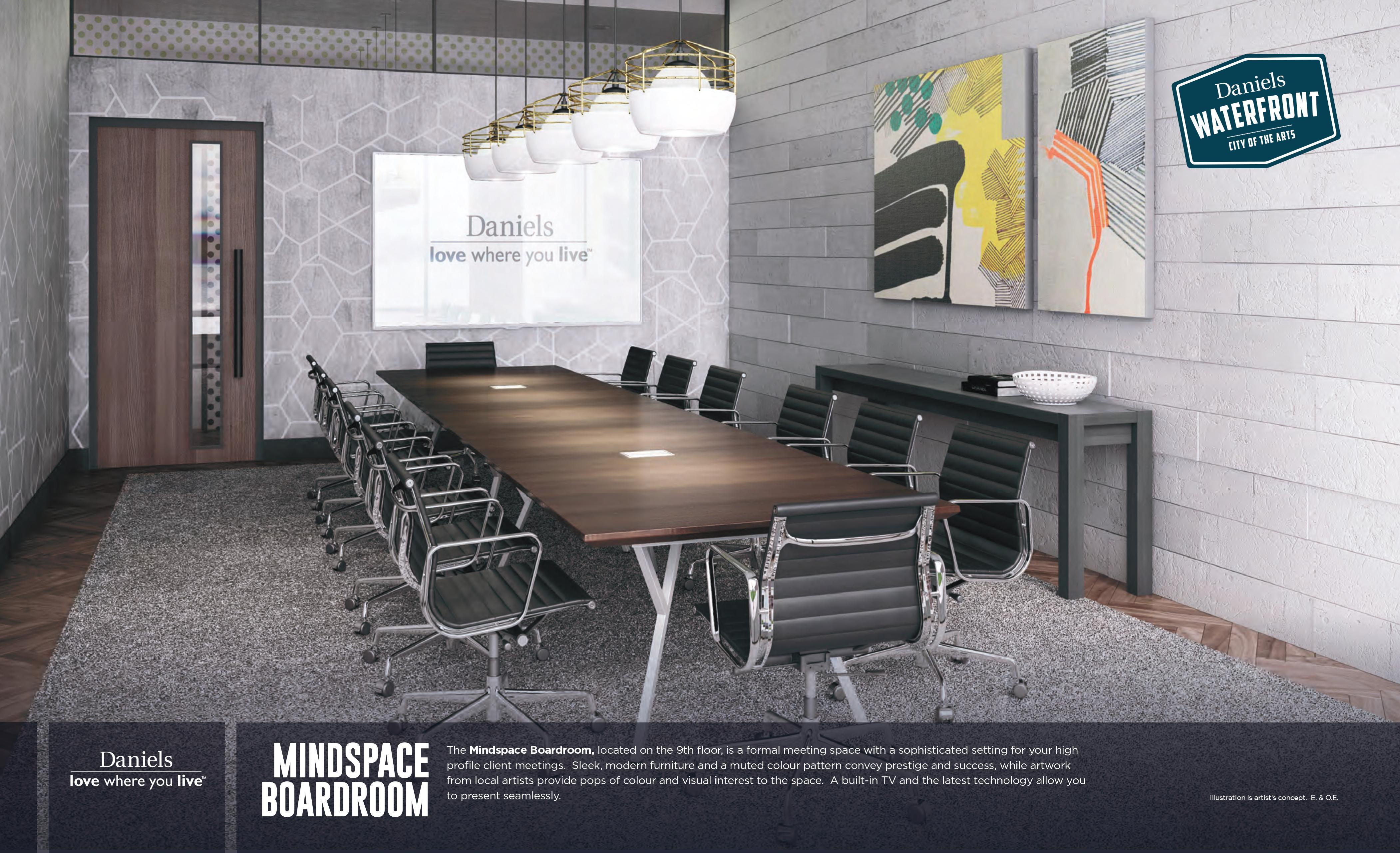 Prime Daniels Waterfront Maziar Moini Broker Home Leader Realty Inc Interior Design Ideas Philsoteloinfo