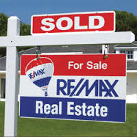The Sign You Want On Your Lawn For Results - voted #1 Real Estate Franchise for 3rd year in a row