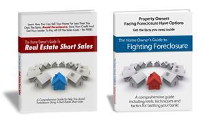 Free Homeowner Guide Book