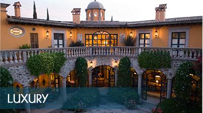 Luxury Homes San Miguel de Allende