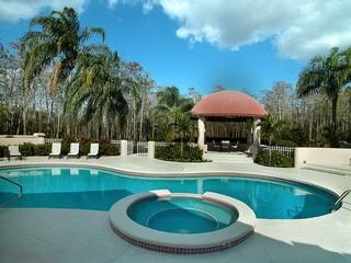 Quail Creek Naples Fl community pool