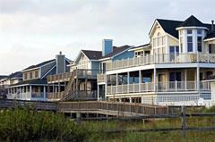 Brunswich County NC Real Estate, beach houses