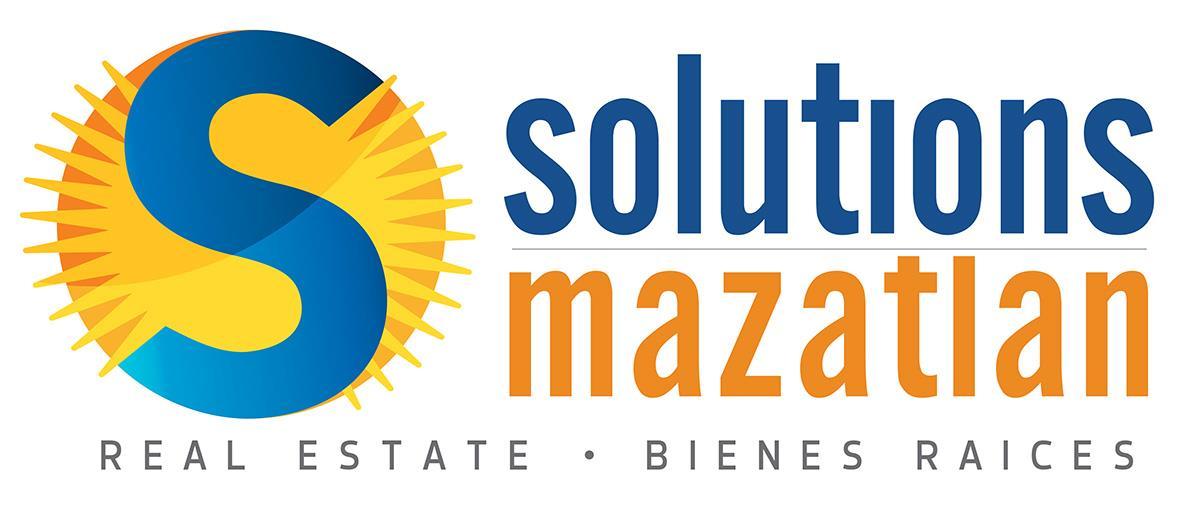 Solutions Mazatlan Real Estate - Bienes Raices