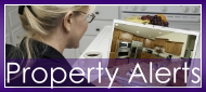 Property Alert System