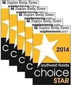 Downing-Frye Realty Inc. People's Choice Award Winner