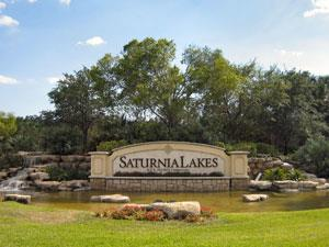 Saturnia Lakes Naples Florida