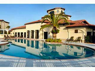 Positano Place Naples Fl community pool