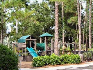 Hawksridge Naples Fl playground