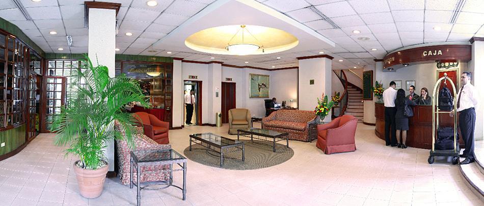Executive Hotel Panama