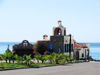 Mision Viejo Baja