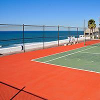 SAN ANTONIO DEL MAR TENNIS COURT