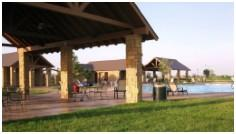 The Swim and Community Center at Avalon Pflugerville