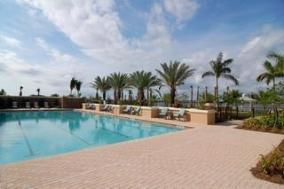 The Quarry Naples Fl community pool