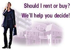 Should I rent or buy